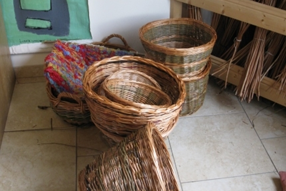 The Basket Workshop